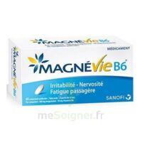 Magnevie B6 100 Mg/10 Mg Comprimés Pelliculés Plaq/60