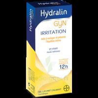 Hydralin Gyn Gel Calmant Usage Intime 200ml à Bordeaux