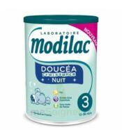 Modilac Doucéa Croissance Nuit Lait En Poudre B/800g à Bordeaux