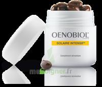 Oenobiol Solaire Intensif Caps Peau Normale Pot/30 à Bordeaux