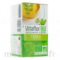 Vitaflor - Tilleul Tisane 25g à Bordeaux