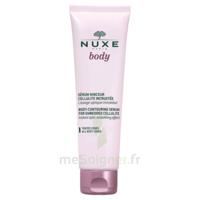 Sérum Minceur Cellulite Incrustée Nuxe Body150ml à Bordeaux