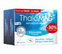 Thalamag Equilibre Interieur Lp Magnésium Comprimés 2b/30 à Bordeaux