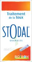 Boiron Stodal Granules Tubes/2 à Bordeaux