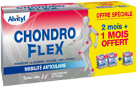Govital Chondroflex Comprimés 3*b/60 à Bordeaux