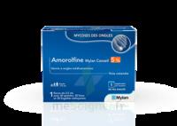 Amorolfine Mylan Conseil 5%, Vernis à Ongle Médicamenteux à Bordeaux