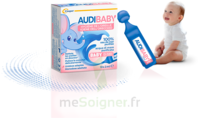 Audibaby Solution Auriculaire 10 Unidoses/2ml