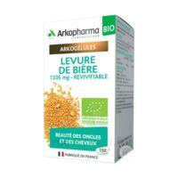 Arkogélules Levure De Bière Revivifiable Bio Gélules Fl/150 à Bordeaux