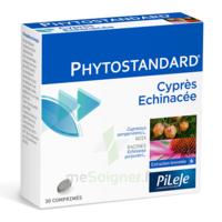 Pileje Phytostandard - Cyprès / Echinacée 30 Comprimés à Bordeaux