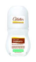 Rogé Cavaillès Déodorants Déo Soin Dermatologique Roll-on 50ml à Bordeaux