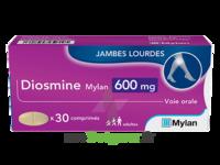 Diosmine Mylan 600 Mg, Comprimé à Bordeaux