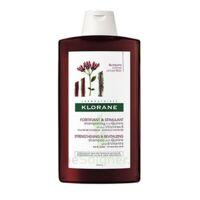 Klorane Quinine + Vitamines B Shampooing 400ml à Bordeaux