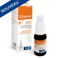 Pileje D3 Biane Spray 1000 Ui - Vitamine D Flacon Spray 20ml à Bordeaux