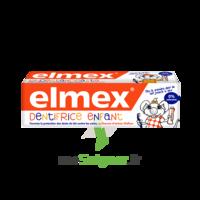 Elmex Enfant Pâte Dentifrice Dent De Lait 50ml à Bordeaux