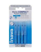 Inava Brossettes Mono-compact Bleu Iso 1 0,8mm à Bordeaux