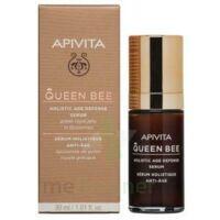 Apivita - Queen Bee Sérum Holistique Anti-âge Avec Gelée Royale 30ml à Bordeaux