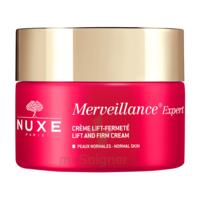 Nuxe Merveillance Expert Crème Rides Installées Et Fermeté Pot/50ml à Bordeaux