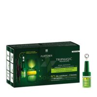 René Furterer Triphasic Progressive Sérum Antichute Coffret 8 Flacons X 5,5ml à Bordeaux