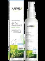 Air Pur Spray Ambiant Assainissant Menthe-citron Spray/200ml à Bordeaux