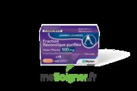 Fraction Flavonoique Mylan Pharma 500mg, Comprimés à Bordeaux
