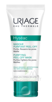 Hyseac Masque Peel-off Doux Fl/100ml à Bordeaux
